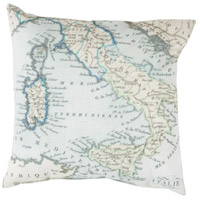 TrulyCoastal Outdoor Cushions & Pillows