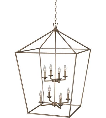 Trans Globe Lighting 10265 Asl Lacey 8