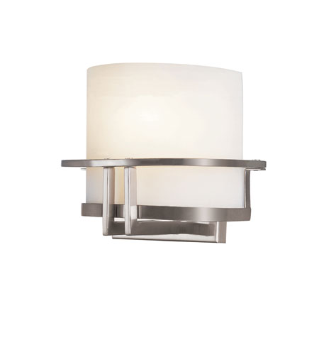 Trans Globe Lighting Young And Hip 1 Light Wall Sconce in Pewter 20061-PW photo
