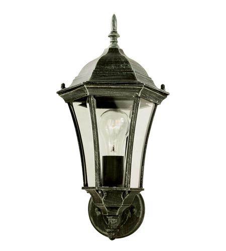 Trans Globe Lighting 4502 Vg Summerville 1 Light 17 Inch