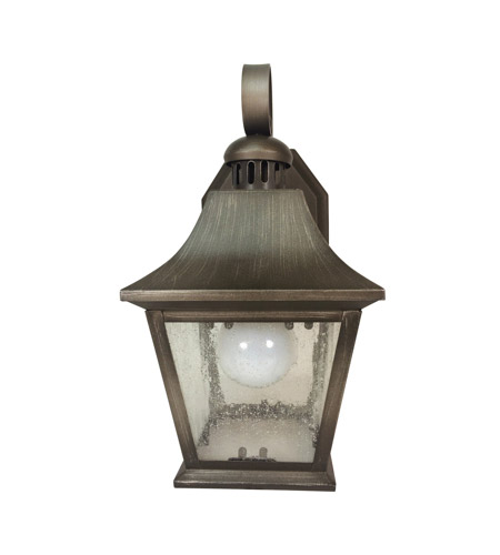 Trans Globe Lighting 4871-AN