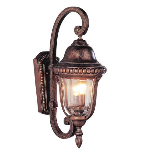 Trans Globe Lighting New American 3
