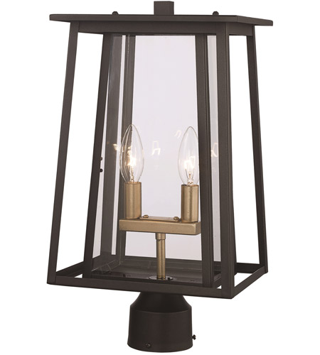Trans Globe Lighting 50765 Bk Geode 2