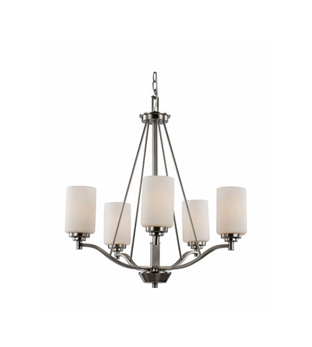 Trans Globe Lighting 70525 Bn Mod Pod 5