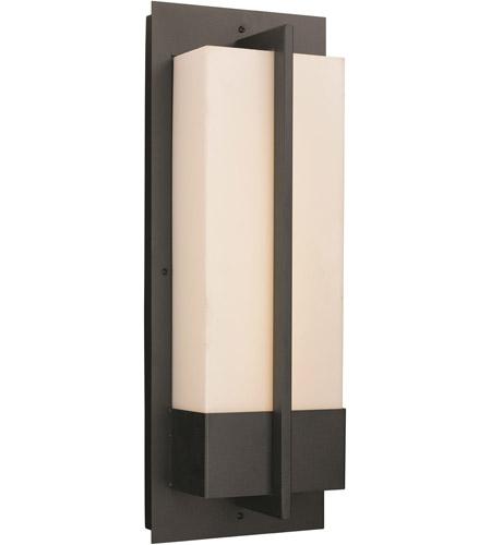 Trans Globe Lighting LED-50152-BK Venue LED 20 inch Black Outdoor Wall Sconce  sc 1 st  Lighting New York & Trans Globe Lighting LED-50152-BK Venue LED 20 inch Black Outdoor ...