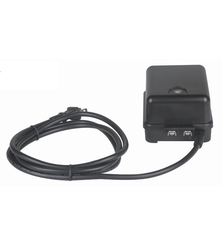 Trans Globe Lighting Led Transformer - 100 Watt Accessory in Black LND-115 photo