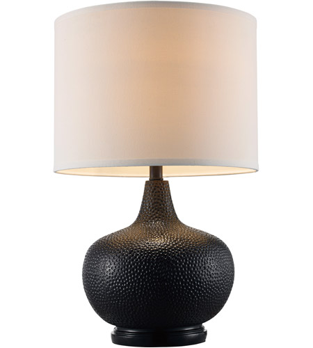 Trans Globe Lighting RTL-8938 Westslope 24 inch 60 watt Dark Bronze Table Lamp Portable Light photo