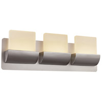 Essence LED 19 inch Satin Aluminum ADA Vanity Bar Wall Light