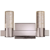 Polished Chrome Electrical Bathroom Vanity Lights