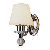 Trans Globe Lighting Modern Meets Traditional 1 Light Wall Sconce in Polished Chrome 3901-PC