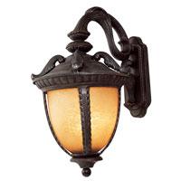 Trans Globe Lighting Villa 2 Light Outdoor Wall Lantern in Burnt Sienna 5272-BS photo thumbnail