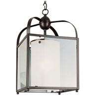 Trans Globe Lighting Young And Hip 4 Light Pendant in Rubbed Oil Bronze 6943-ROB