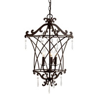 Trans Globe Lighting Foyer Pendants