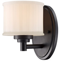Trans Globe Lighting 70721-ROB Cahill 1 Light 6 inch Rubbed Oil Bronze Wall Sconce Wall Light