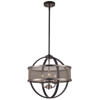Trans Globe Lighting Crosswinds Pendants