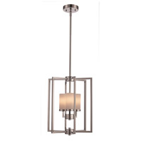 Trans Globe Lighting 71363-PC Transformation 3 Light 14 inch Polished Chrome Pendant Ceiling Light