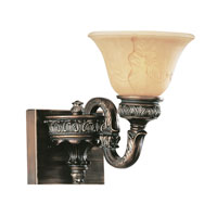 Trans Globe Lighting In The Mediterranean 1 Light Wall Sconce in Imperial Copper 8520-IC photo thumbnail