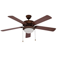Westwood 52 inch Rubbed Oil Bronze Ceiling Fan