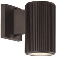 Trans Globe Lighting LED-50821-BK Lilly LED 7 inch Black Outdoor LED Pocket Lantern