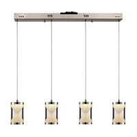 Signature 5 inch Polished Chrome Pendant Ceiling Light