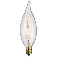 Glass Vintage Light Bulbs