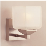 Edwards 1 Light 5 inch Pewter Wall Sconce Wall Light