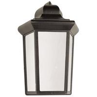 Trans Globe Lighting PL-4483-BK Rendell II 1 Light 12 inch Black Outdoor Pocket Lantern