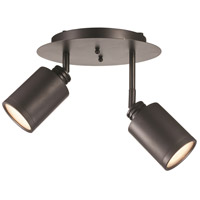 Holdrege 1 Light 120V Rubbed Oil Bronze Track Light Ceiling Light