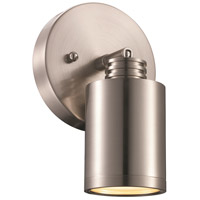 Holdrege 1 Light 120V Brushed Nickel Track Light Ceiling Light
