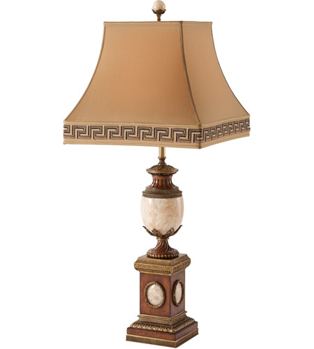 Cream Table Lamps