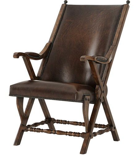 Phenomenal Theodore Alexander 4200 269 2Aje Theodore Alexander Accent Chair Short Links Chair Design For Home Short Linksinfo