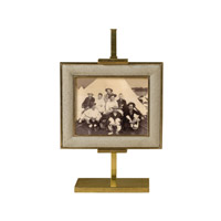 Theodore Alexander Vanucci Eclectics Giverney Picture Frame in Brass 1221-005