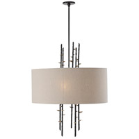 Vale 4 Light 36 inch Chandelier Ceiling Light
