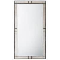 Theodore Alexander 3100-210.5ABF Rocky Hill 78 X 42 inch Stout Floor Standing Mirror