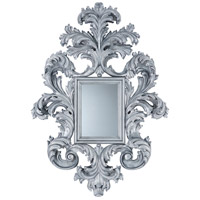 Natural Motion 68 X 49 inch Wall Mirror Home Decor