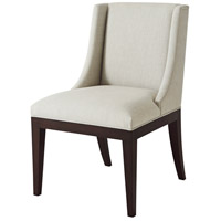 Firth Mocha Dining Chair Home Decor
