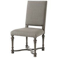 Ione Cocoa Dining Chair Home Decor