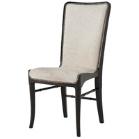 Theodore Alexander 4000-925.2APV Thane Dark Marst Hill Dining Chair