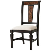 Cetona Mahogany and Acacia Dining Chair