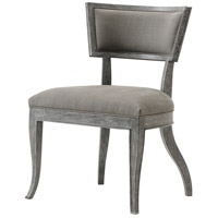 Sadowa NoDa Ebony Klismos Dining Chair