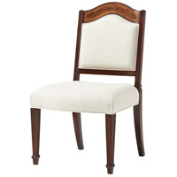 Theodore Alexander 4005-045.1AJM Sheratons Satinwood Dining Chair