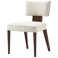 55 Broadway Pacific Walnut Veneer Dining Chair