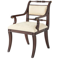 Benton BR 257 Dining Armchair Home Decor