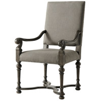Ione Cocoa Dining Armchair Home Decor