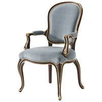 Julienne Gibson Dining Armchair