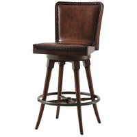 Theodore Alexander 4200-100.2ACZ Simple Pleasures 42 inch Bar Chair photo thumbnail