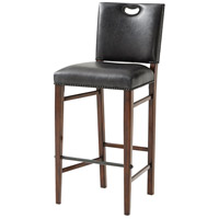 The Officers Mess 45 inch Bar Chair