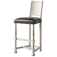 Keyes I Weathered Sandstone Bar Stool Home Decor