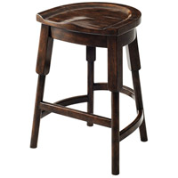 The English Inn 24 inch Counter Stool