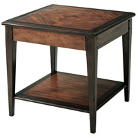 Wine Country 24 X 24 inch Lamp Table